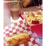 Teddy's Red Hots in Downers Grove