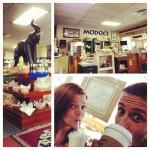 Modoc's Market in Wabash