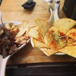 Mad Greek Restaurant in Stanton, CA