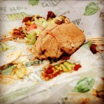 Subway Sandwiches in Cary
