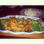 Thailand Restaurant in Muncie