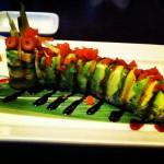Wasabi Japanese in Buffalo