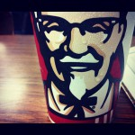 Kentucky Fried Chicken in Davis