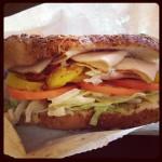 Subway Sandwiches in Oak Grove