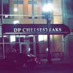 DP Cheesesteaks in Salt Lake City, UT