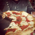 Brooklyn's Brick Oven Pizzeria in Edgewater