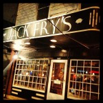 Jack Fry's in Louisville, KY