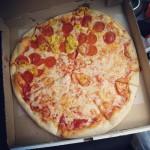 Anna's Pizzeria in Apex, NC