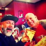 Barone's Pizza in Downers Grove