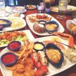 Red Lobster in Traverse City