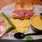 Subway Sandwiches in Fullerton