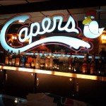Capers in Detroit, MI