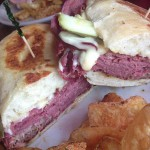Mort's Delicatessen in Golden Valley