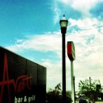 Avanti Bar and Grill in Oklahoma City, OK