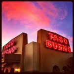 Taco Bueno in Broken Arrow
