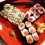 Tuna Japanese Sushi Inc in Horseheads