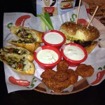 Chili's Bar and Grill in Jackson