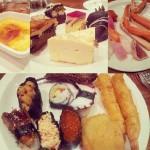 Tokyo One Japanese Restaurant in Addison