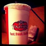Fazoli's in Charleston, WV