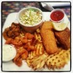 Fish City Grill in Dallas