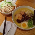 Totto Ramen in New York