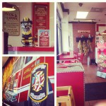 Firehouse Subs in Mobile