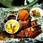 Durhams Best Barbeque in Elkton