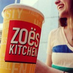 Zoe's Kitchen in Birmingham