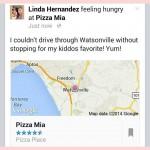 Pizzamia in Watsonville, CA