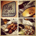 Sea Salt Eatery in Minneapolis, MN