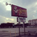 Sonny's Real Pit Bar-B-Q in Orange Park, FL