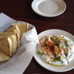 The Olive Tree Mediterranean Cafe in Hilliard, OH