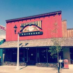 Beartooth Barbecue in West Yellowstone