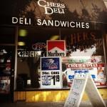 Chers Delicatessen in Salt Lake City