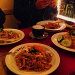 Orrapin Thai Cuisine in Seattle