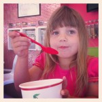 Cherry Berry Yogurt Bar in Broken Arrow