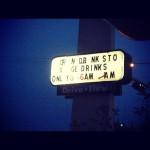 Sonic Drive-In in Kearney