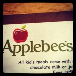 Applebee's in Dover