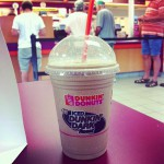 Dunkin Donuts in Moultonborough