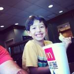 McDonald's in Katy, TX