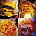 Red Robin Gourmet Burgers in San Bruno