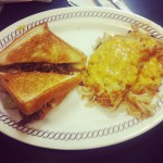 Waffle House in Gallatin