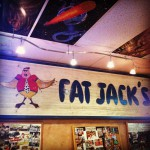 Fat Jack's Wings & Things in Surfside Beach