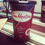 Tim Hortons in Dartmouth, NS