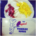 The Original Pancake House in Birmingham, AL