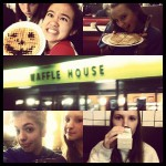 Waffle House in Mandeville