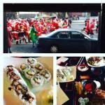 Ken Shin Asian Diner in Philadelphia