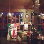Caffe Amantes in Comox