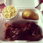 Croom's Catering & Bbq in Chula Vista