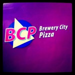 Brewery City Pizza in Olympia, WA